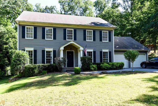 3758 Woodsong, Dunwoody, GA 30338 (MLS #8587615) :: Buffington Real Estate Group