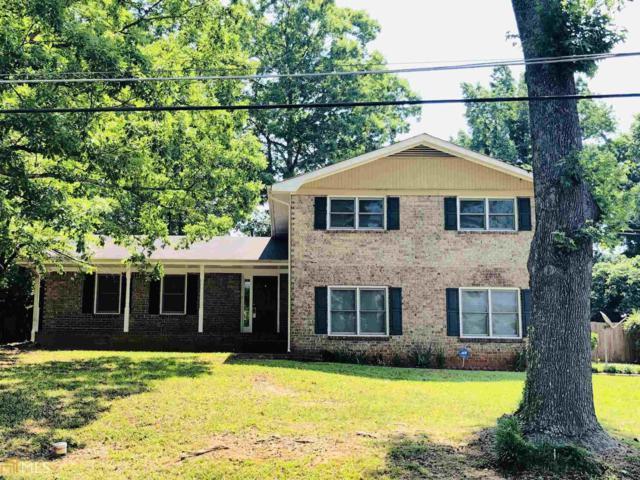 1212 Kimlie Ln, Decatur, GA 30035 (MLS #8587622) :: The Heyl Group at Keller Williams