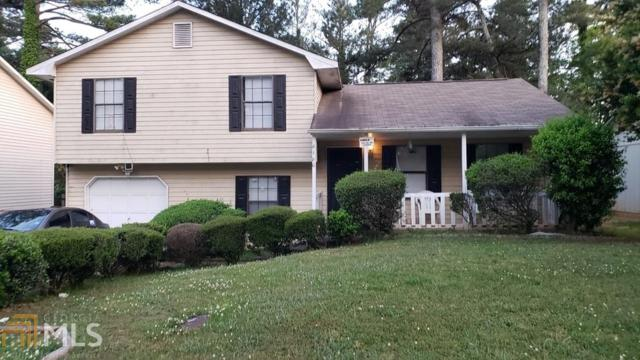 6160 Charring Cross Ct, Lithonia, GA 30058 (MLS #8587735) :: The Heyl Group at Keller Williams