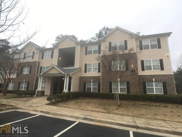 5304 Fairington Village Dr, Lithonia, GA 30038 (MLS #8587762) :: Rettro Group