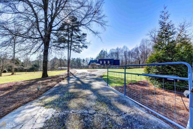 6055 Jackson Trail Rd, Jefferson, GA 30549 (MLS #8587792) :: Anita Stephens Realty Group