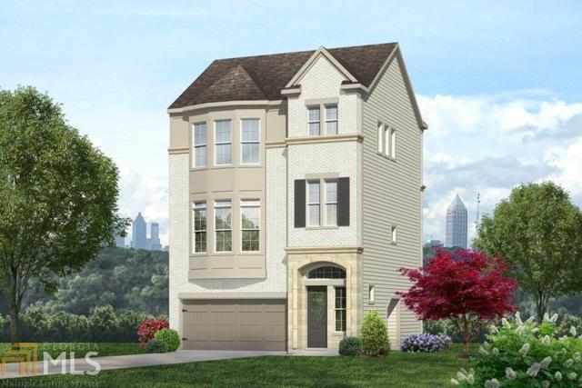 509 Broadview Pl, Atlanta, GA 30324 (MLS #8587796) :: HergGroup Atlanta
