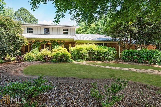 310 Quailwood Drive, Athens, GA 30606 (MLS #8587862) :: Athens Georgia Homes