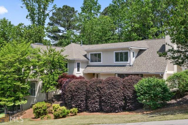 6274 Woodlake Dr, Buford, GA 30518 (MLS #8587875) :: Anita Stephens Realty Group