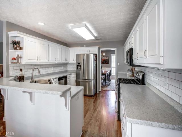204 Wynnfield Way, Mcdonough, GA 30252 (MLS #8587907) :: Buffington Real Estate Group