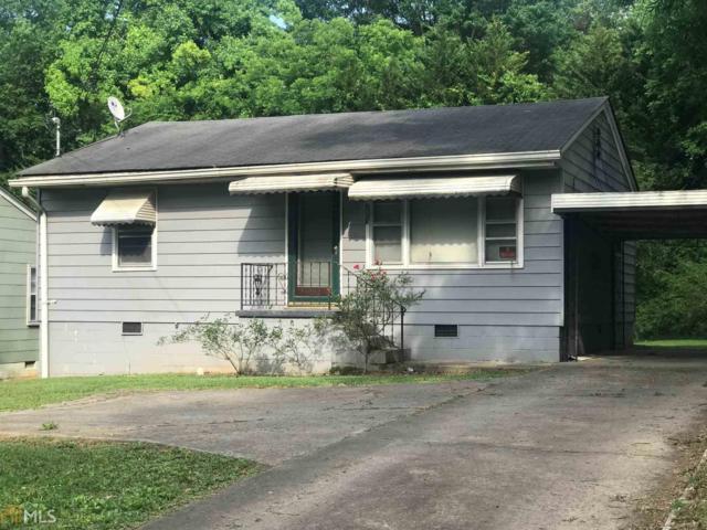 2803 Maple Rd, Rome, GA 30161 (MLS #8587927) :: Buffington Real Estate Group