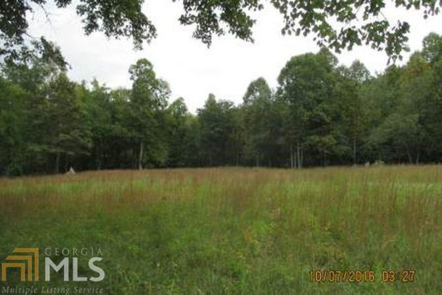0 Ferguson Town Rd Tract 7, Hiawassee, GA 30546 (MLS #8587944) :: Bonds Realty Group Keller Williams Realty - Atlanta Partners