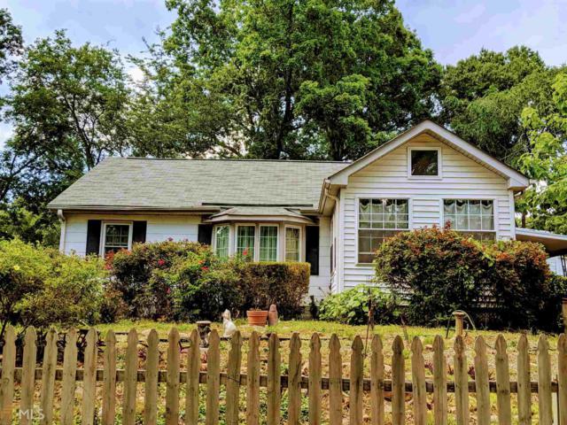 1471 Hawthorne, East Point, GA 30344 (MLS #8587948) :: Buffington Real Estate Group
