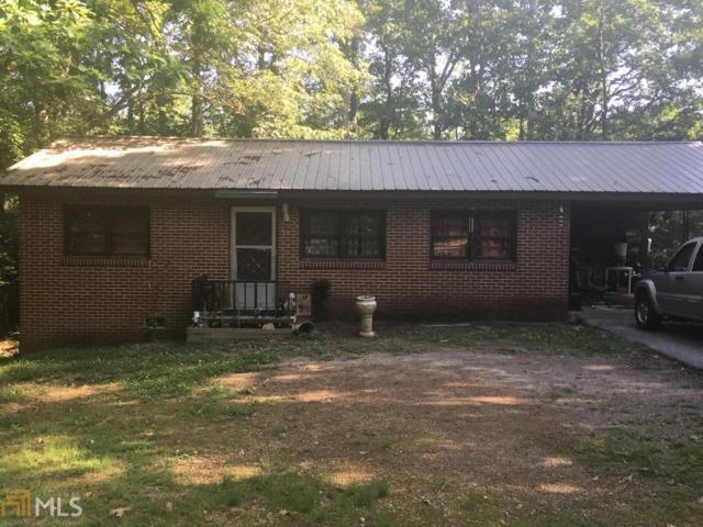 905 Moore Ave, Lafayette, GA 30728 (MLS #8587949) :: Bonds Realty Group Keller Williams Realty - Atlanta Partners