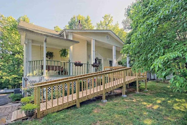 241 River Swing Rd, Cornelia, GA 30531 (MLS #8588037) :: Team Cozart