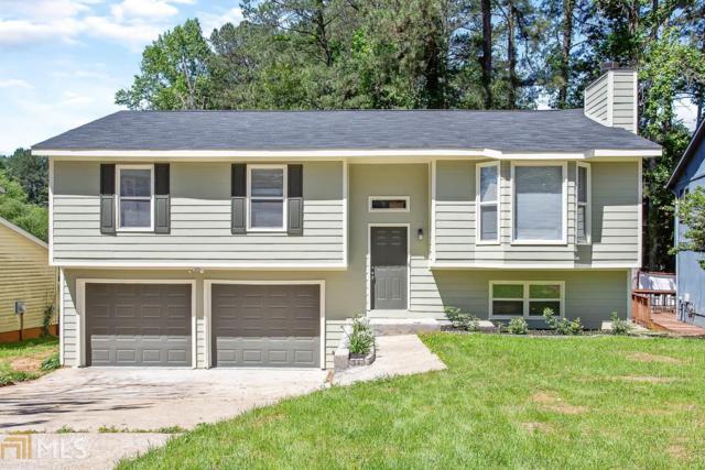 984 Mainstreet Lake Dr, Stone Mountain, GA 30088 (MLS #8588051) :: The Heyl Group at Keller Williams