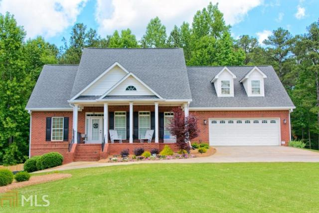 112 Watson Dr, Bremen, GA 30110 (MLS #8588092) :: Bonds Realty Group Keller Williams Realty - Atlanta Partners