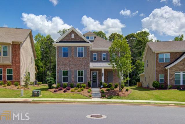 2460 Barley Downs Circle, Cumming, GA 30040 (MLS #8588098) :: HergGroup Atlanta