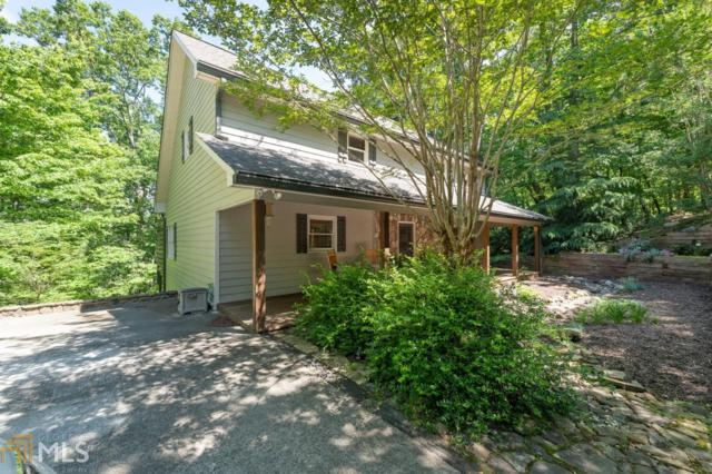 223 Denny Ridge Rd, Jasper, GA 30143 (MLS #8588120) :: Team Cozart