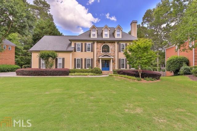 64 Gatewood Drive, Marietta, GA 30068 (MLS #8588137) :: HergGroup Atlanta