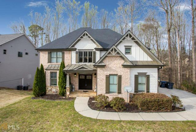 6935 Concord Brook Lane, Cumming, GA 30028 (MLS #8588190) :: HergGroup Atlanta