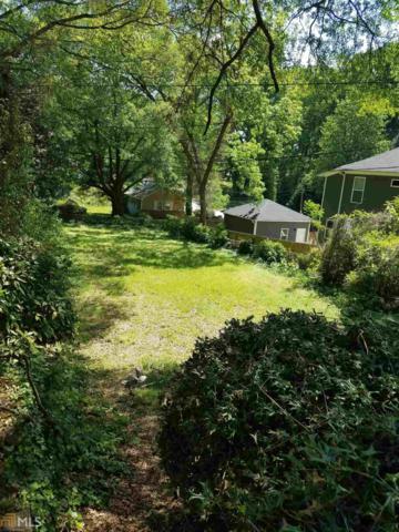 0 W Cambridge, College Park, GA 30337 (MLS #8588196) :: Athens Georgia Homes