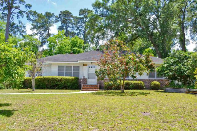 113 Linden Dr, Savannah, GA 31405 (MLS #8588298) :: The Heyl Group at Keller Williams