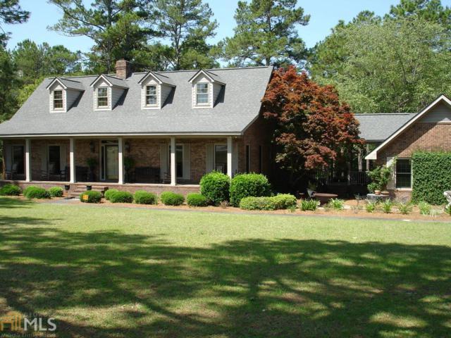 1975 Lakeview Rd, Statesboro, GA 30461 (MLS #8588332) :: Bonds Realty Group Keller Williams Realty - Atlanta Partners