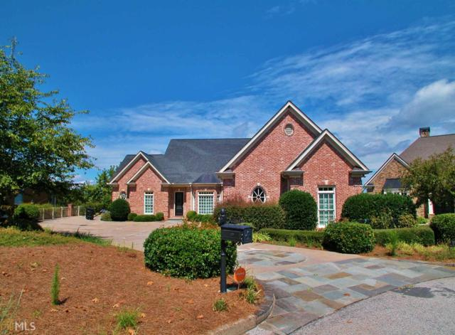 2743 High Vista Pte, Gainesville, GA 30501 (MLS #8588378) :: Anita Stephens Realty Group