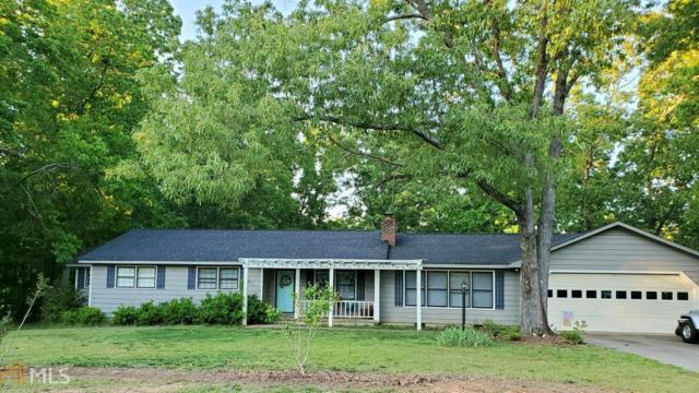 211 Pine Acres Estates, Hartwell, GA 30643 (MLS #8588407) :: Buffington Real Estate Group