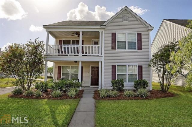 12 Timber Crest Ct, Savannah, GA 31407 (MLS #8588459) :: The Heyl Group at Keller Williams