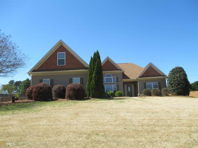 160 Sawtooth Oak Dr, Jefferson, GA 30549 (MLS #8588493) :: Anita Stephens Realty Group