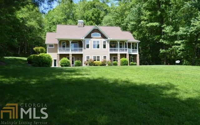 236 Spruce Cove Rd, Hayesville, NC 28904 (MLS #8588548) :: Bonds Realty Group Keller Williams Realty - Atlanta Partners