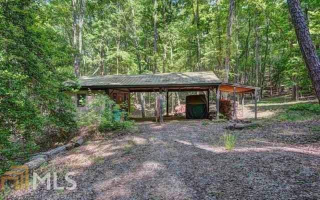 147 Mystic Pass, Blairsville, GA 30512 (MLS #8588552) :: Rettro Group