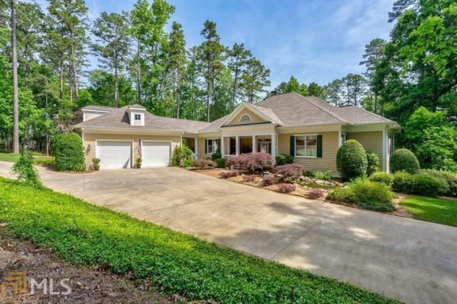 1001 Cawthorne Ln, Greensboro, GA 30642 (MLS #8588615) :: Bonds Realty Group Keller Williams Realty - Atlanta Partners