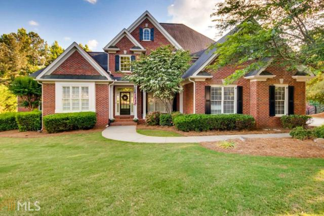 1190 Richmond Glen Cir, Milton, GA 30004 (MLS #8588638) :: HergGroup Atlanta