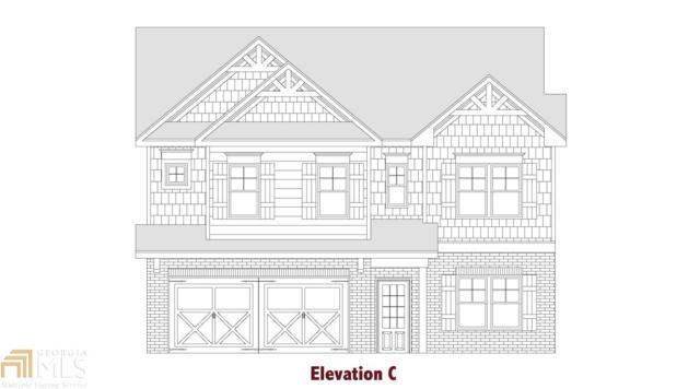 4536 Banshire Cir, Gainesville, GA 30504 (MLS #8588805) :: Buffington Real Estate Group