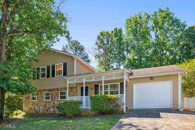 3115 Shoal Creek, Rex, GA 30273 (MLS #8588806) :: Buffington Real Estate Group