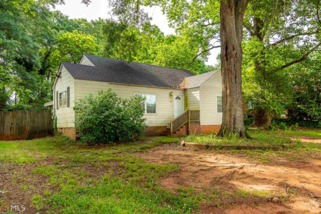 200 Glendale Rd, Thomaston, GA 30286 (MLS #8588811) :: Athens Georgia Homes
