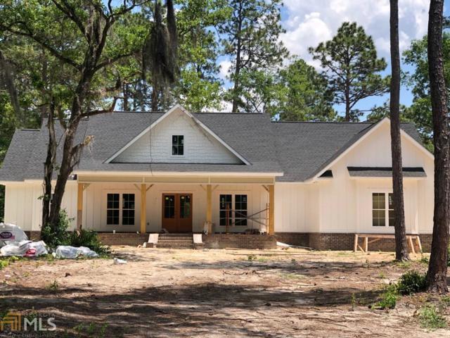 34 Forest Pines Dr, Statesboro, GA 30458 (MLS #8588819) :: Bonds Realty Group Keller Williams Realty - Atlanta Partners