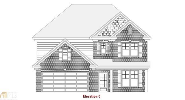 4520 Banshire Cir, Gainesville, GA 30504 (MLS #8588821) :: Buffington Real Estate Group