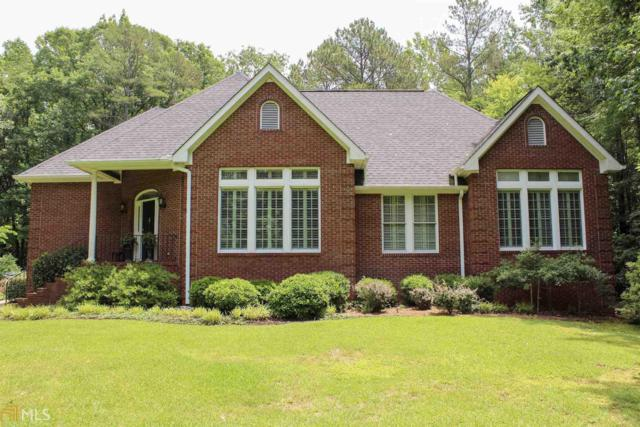 1270 Country Club Ln, Elberton, GA 30635 (MLS #8588858) :: The Heyl Group at Keller Williams