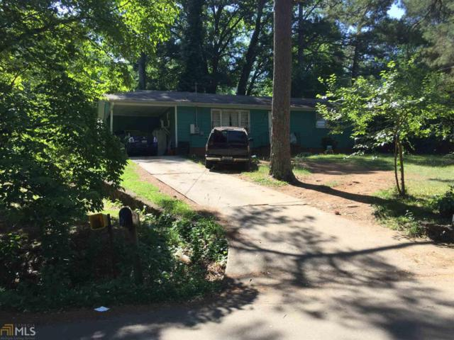 9 Flora Ave, Rome, GA 30161 (MLS #8588924) :: The Realty Queen Team