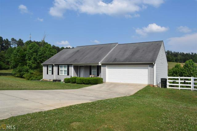183 Banks Ridge, Baldwin, GA 30511 (MLS #8588949) :: The Heyl Group at Keller Williams
