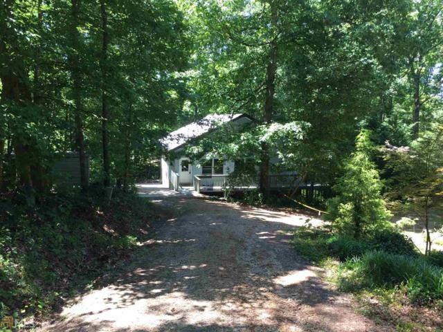 574 Foxy Ln, Martin, GA 30557 (MLS #8588950) :: The Heyl Group at Keller Williams