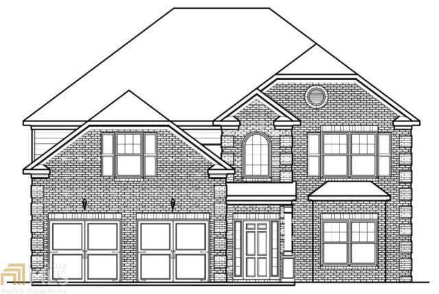 82 Castle Rock, Fairburn, GA 30213 (MLS #8588967) :: Rettro Group