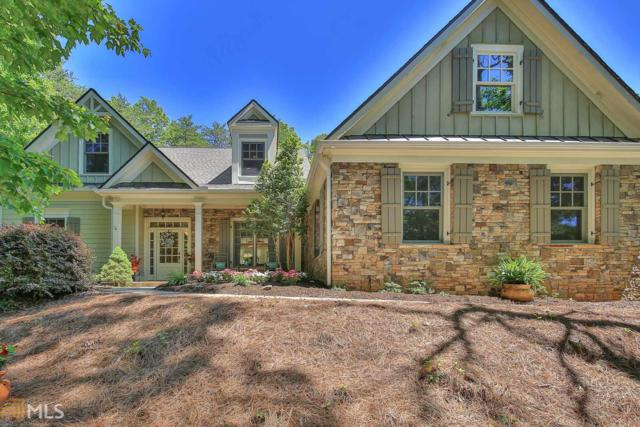 133 Cane Mill Ln #723, Dahlonega, GA 30533 (MLS #8589016) :: The Heyl Group at Keller Williams