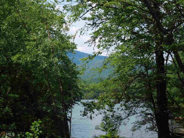 0 Bearmeat Creek Village Lot 3-5, Hiawassee, GA 30546 (MLS #8589018) :: Bonds Realty Group Keller Williams Realty - Atlanta Partners