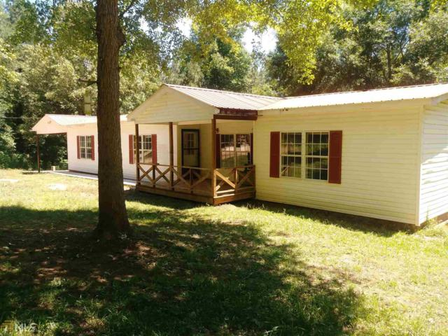 710 Hardeman Farm Rd, Carnesville, GA 30521 (MLS #8589023) :: The Heyl Group at Keller Williams
