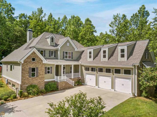 201 Peaceful Streams, Dahlonega, GA 30533 (MLS #8589028) :: Bonds Realty Group Keller Williams Realty - Atlanta Partners