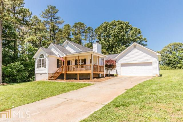 132 Millstone Dr, Commerce, GA 30530 (MLS #8589075) :: The Heyl Group at Keller Williams