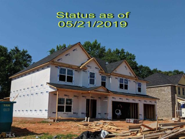 218 Oakley Ct, Bonaire, GA 31005 (MLS #8589108) :: Bonds Realty Group Keller Williams Realty - Atlanta Partners