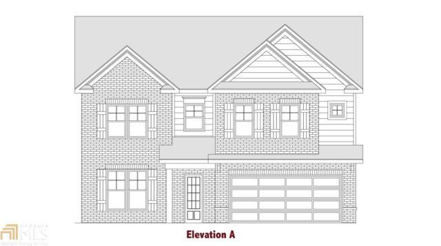 4609 Brayden Dr, Gainesville, GA 30504 (MLS #8589137) :: Buffington Real Estate Group