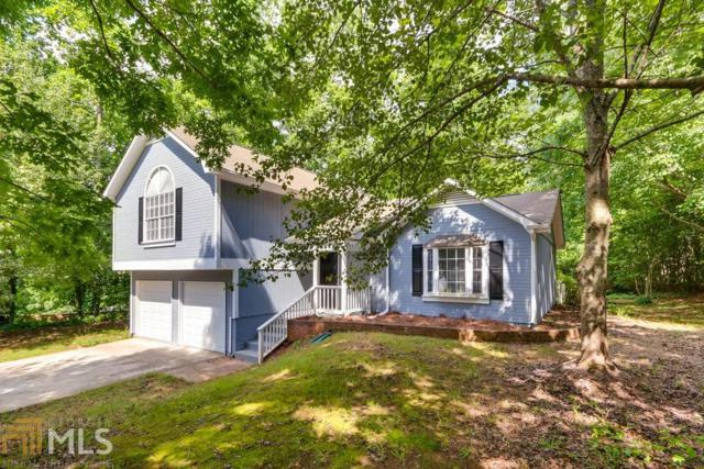 5229 Hollyfield Dr, Stone Mountain, GA 30088 (MLS #8589210) :: The Heyl Group at Keller Williams