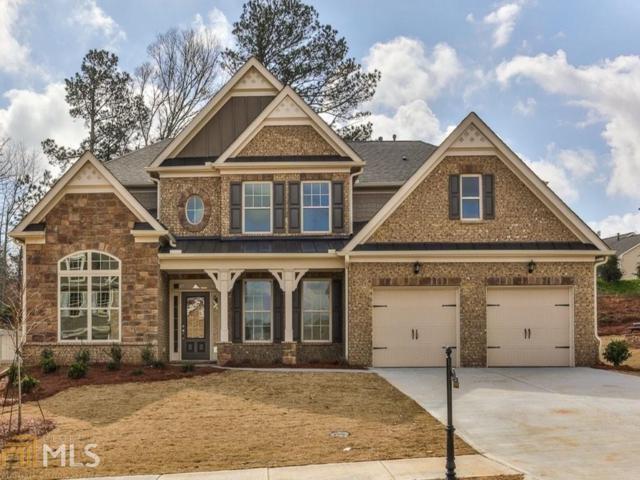 4180 Summer Breeze Way, Buford, GA 30518 (MLS #8589223) :: Bonds Realty Group Keller Williams Realty - Atlanta Partners